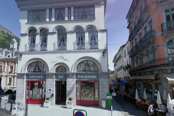 Offices de tourisme pyrenees bike hotel - Argeles office du tourisme ...