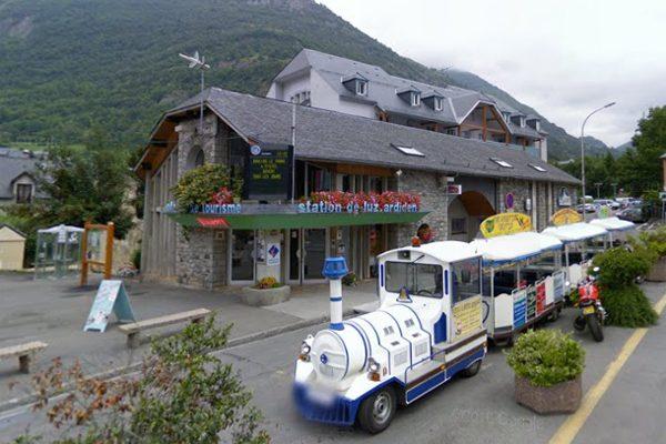 Offices de tourisme pyrenees bike hotel - Office tourisme luz st sauveur ...