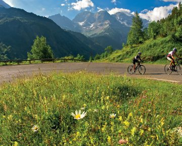 Cycling Trip - 2-4 june 2017 - Climb the Giant & Peyragudes - 3 riding days, 2 nights