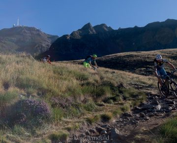 MTB Trip - Discovering the Pyrenees - 2 days / 1 night