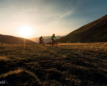 MTB Trip - Enduro Ride in the Pyrenees - 2 riding days, 1 night